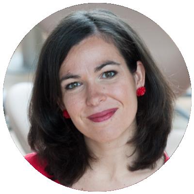 Annabelle Jacquier, Directrice Culture Service McDonald's France