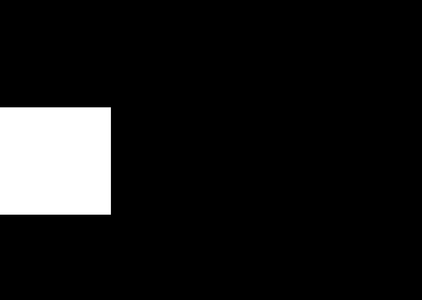 KCS logo black