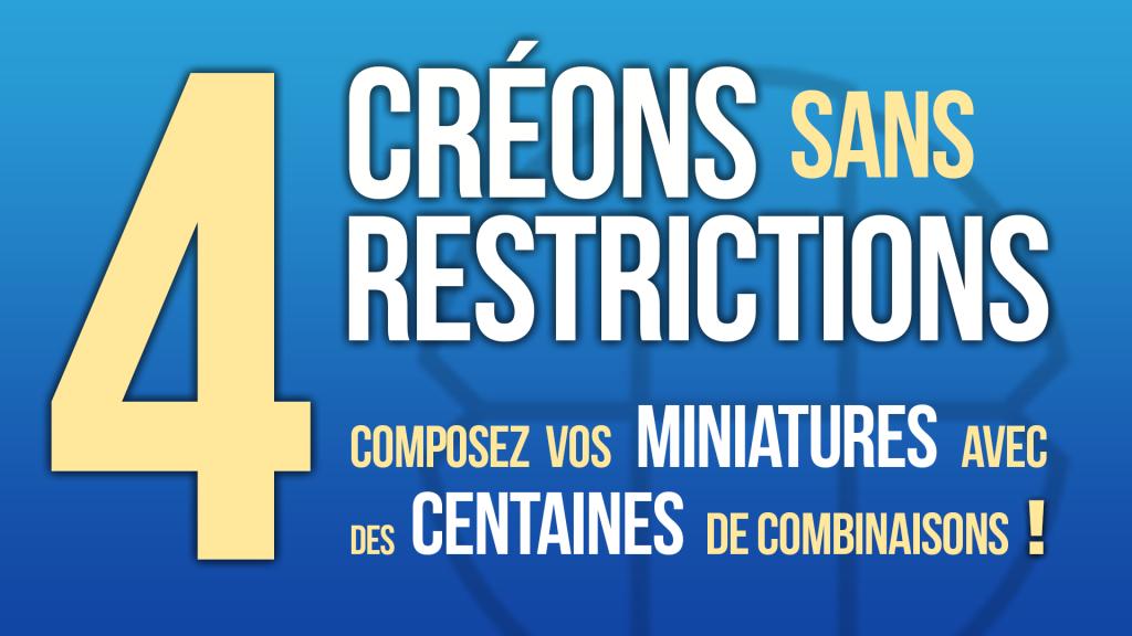 Creons sans restrictions