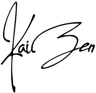 Kai Zen Signature Web