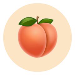 Fruit Peche